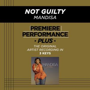 Not Guilty (Performance Tracks) - EP