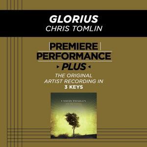 Glorious (Performance Tracks) - EP