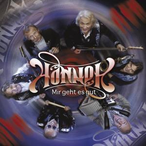 Mir Geht Es Gut (Radio Version 2009)