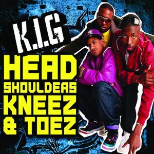 Head, Shoulders, Kneez & Toez