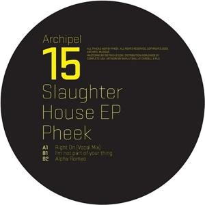 Slaughter House EP