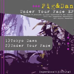 Under Your Face EP