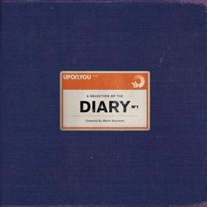 Selection of Diary No.1