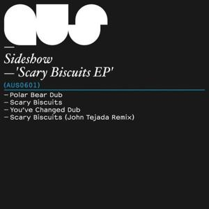 Scary Biscuits EP