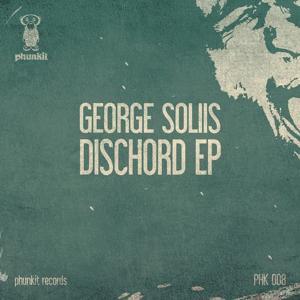 Dischord EP