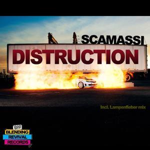 Distruction EP