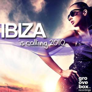 Ibiza Is Calling 2010