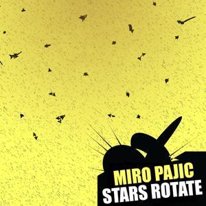 Stars Rotate
