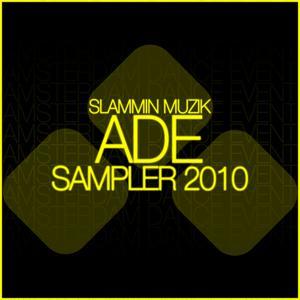 Slammin Muzik ADE Sampler 2010