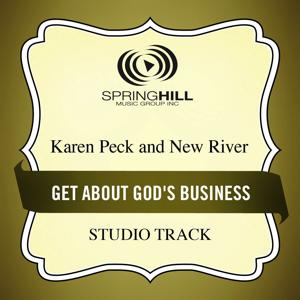 Get About God's Business (Studio Track)