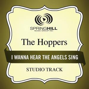 I Wanna Hear The Angels Sing (Studio Track)