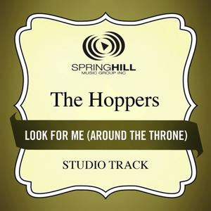 Look For Me (Around The Throne) (Studio Track)