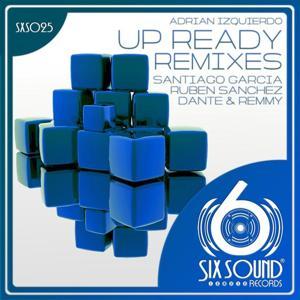 Up Ready Remixes