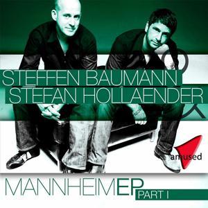 Mannheim EP Part One