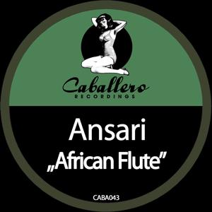 African Flute