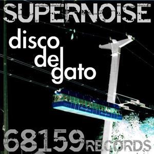Disco Del Gato