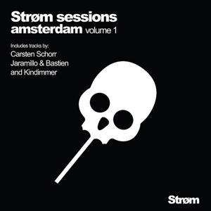 Strom Sessions Amsterdam Volume 1