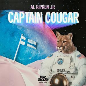 Captain Cougar EP