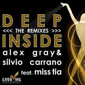 Deep Inside - THE REMIXES