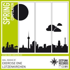 Ostfunk Spring Compilation