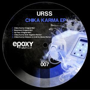 Chika Karma EP
