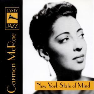 Carmen McRae (New York State Of Mind)