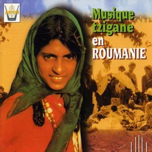 Musique tzigane en Roumanie