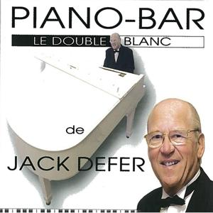 Le Double Blanc (Piano - Bar)