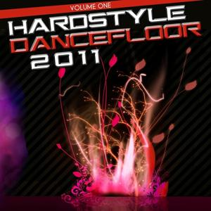 Hardstyle Dancefloor 2011, Vol. 1
