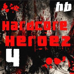 Hardcore Heroez, Vol. 4