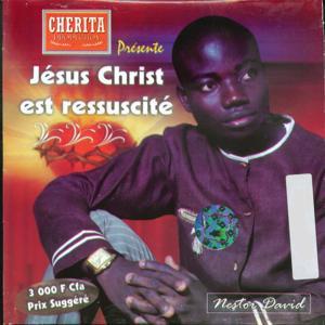 Jésus Christ est ressuscité