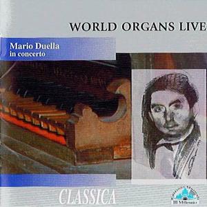 World Organs Live