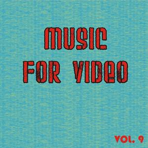 Music for Video, Vol. 9