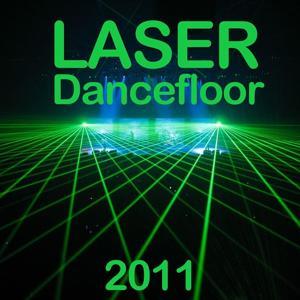 Laser Dancefloor 2011