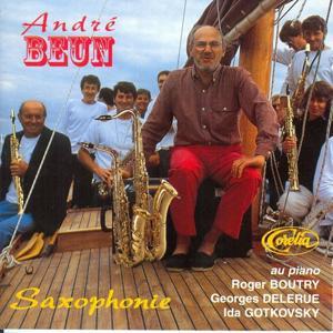 Saxophonie