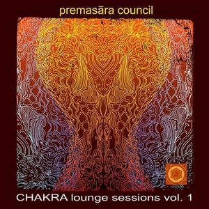 Chakra Lounge Sessions Vol. 1