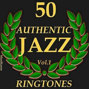 50 Authentic Jazz Ringtones, Vol. 1
