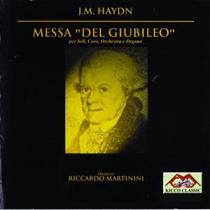 Haydn: Messa del Giubileo