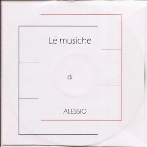 Le musiche di Alessio