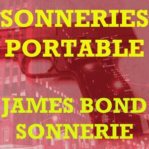 James Bond Sonnerie