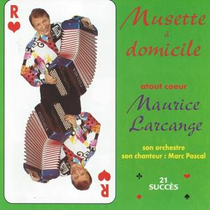 Musette à domicile (French Accordion)