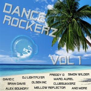 Dance Rockerz, Vol. 1