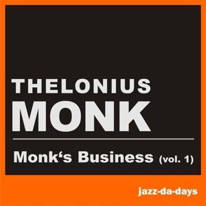 Monk's Business, Vol. 1
