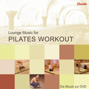 Lounge Music for Pilates Workout