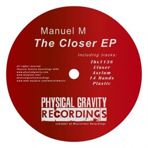 The Closer EP