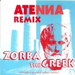 Zorba The Greek Remix