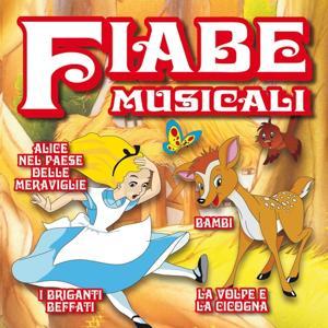 Fiabe musicali, Vol. 6