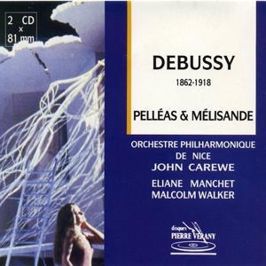 Debussy : Pelléas & Mélisande, drame lyrique en 5 actes et 12 tableaux de M. Maeterlinck
