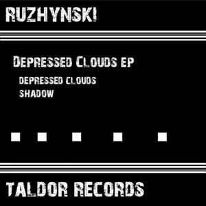 Depressed Clouds - EP