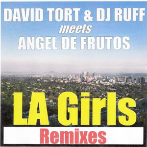 La girls remixes